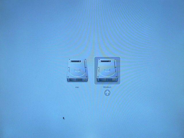 Dual-Boot: Mac OS oder Windows
