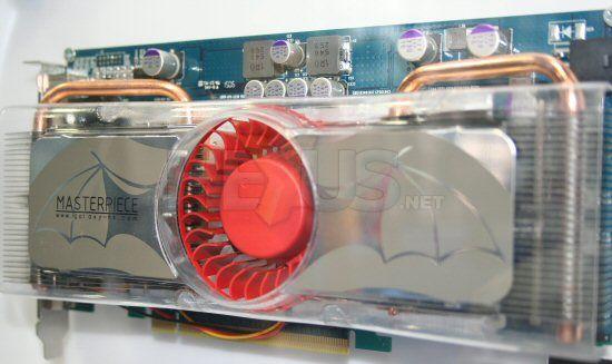 Computex: Galaxy Dual-Chip 7600 GT