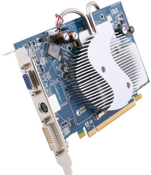 Sapphire X1600 XT Ultimate