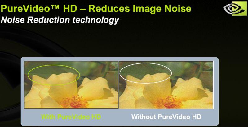 Feature: Noise Reduction