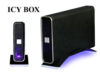 Icy Box 360A