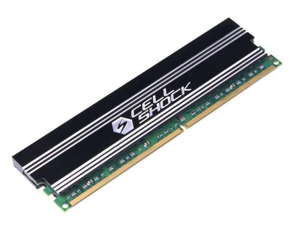 CellShock DDR2-Modul