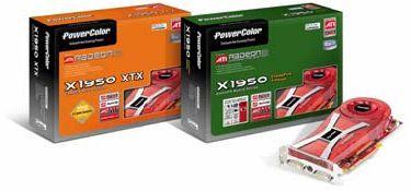PowerColor Radeon X1950 XTX