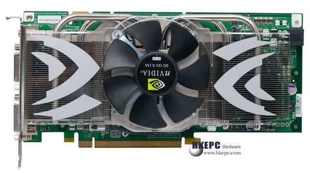 GeForce 7900 GTO ?