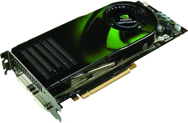 GeForce 8800 GTX