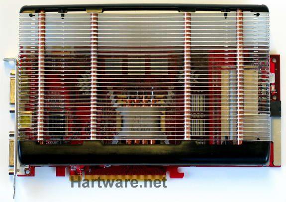 PowerColor X1950 Pro PCIe Passive
