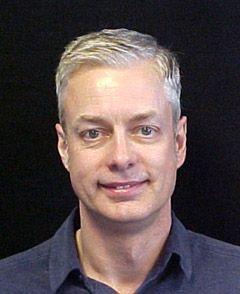 Phil Rogers von AMD