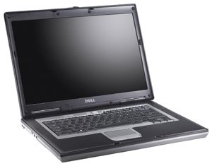 Dell Latitude D531