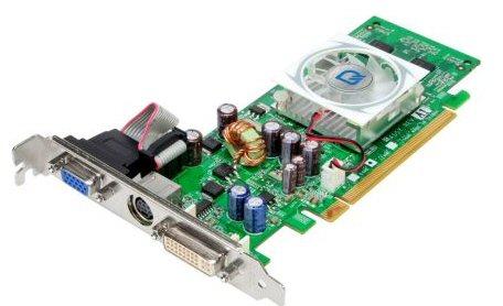 Leadtek WinFast PX8400 GS TDH