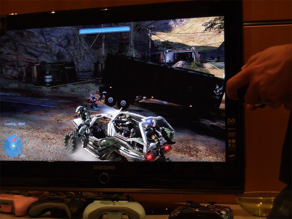 Das Spiel verspricht nette Aktionkost auf der Xbox 360