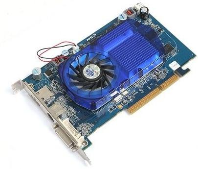 Sapphire Radeon HD 2600 Pro AGP