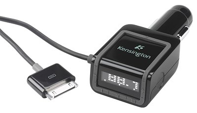 LiquidFM Transmitter für iPod