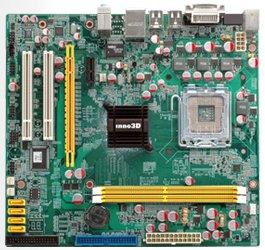 Inno3D SL73UM-HDMI Mainboard
