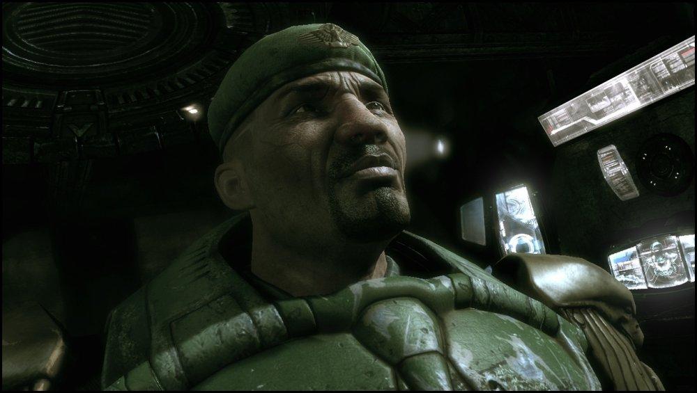 Unreal Tournament 3 Screenshot