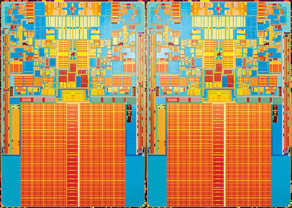45nm Quad-Core