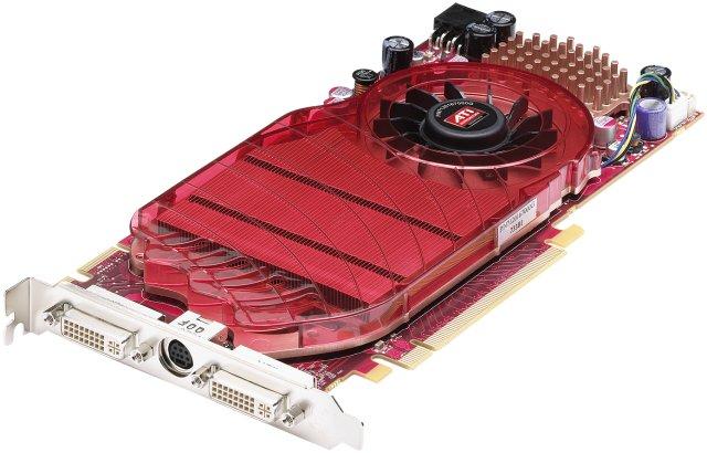 ATI Radeon HD 3850