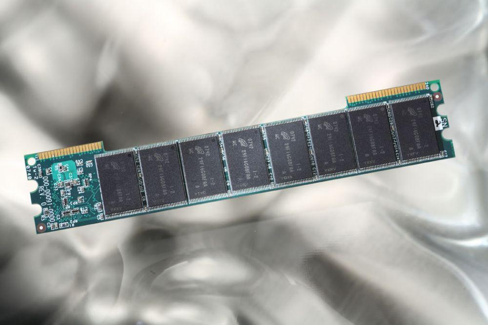 SSD Modul