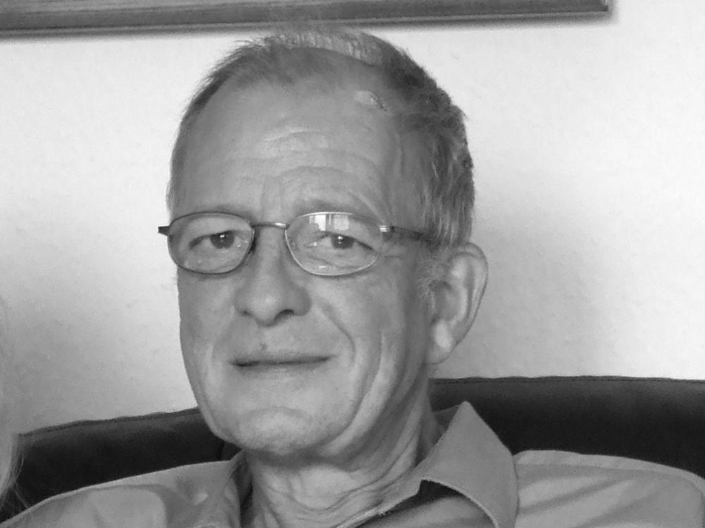 Jürgen Reimann, geboren am 26.06.1948, verstorben am 30.01.2008.