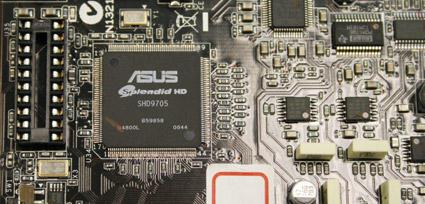 Video-Prozessor für Asus Splendid-HD