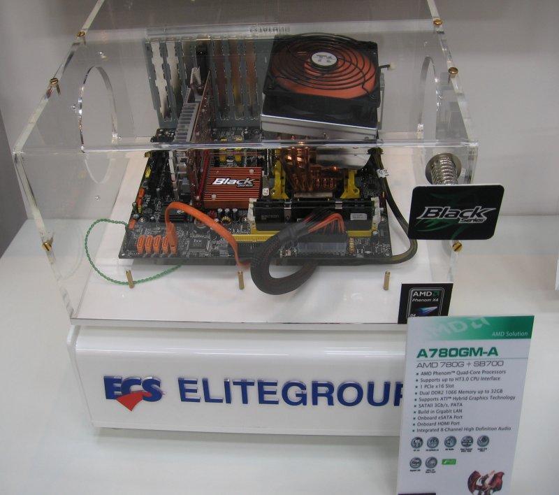 Elitegroup A780GM-A