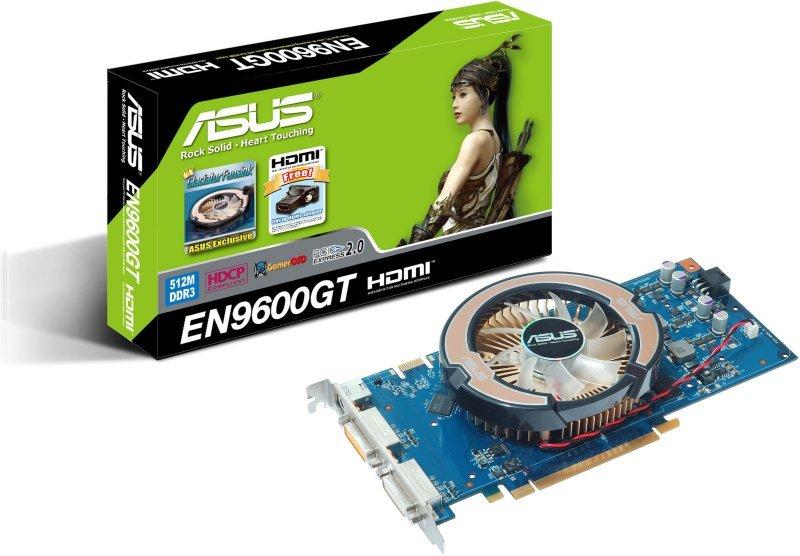 ASUS EN9600GT