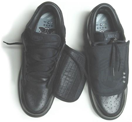 Schuhe mit WLAN-Finder