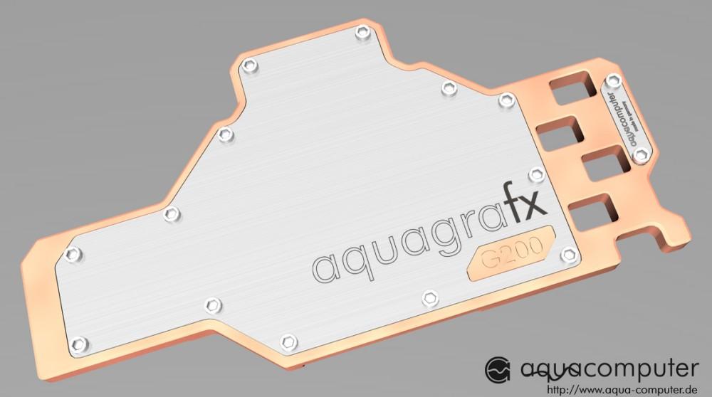 aquagrafx G200