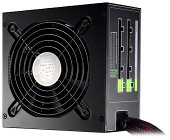 Cooler Master Real Power M700 Netzteil
