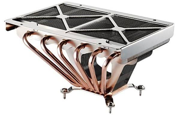 Cooler Master Gemin II CPU-Kühler