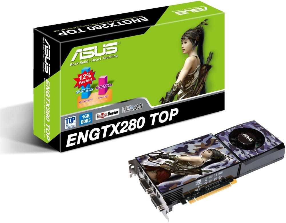 ASUS ENGTX280 TOP