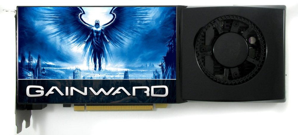 Gainward GeForce GTX 280