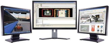 "Albatron Retrotechnology -""PCI"" graphics alive and kickin"