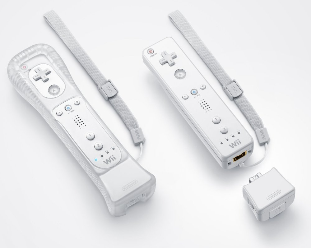 Nintendo Wii MotionPlus