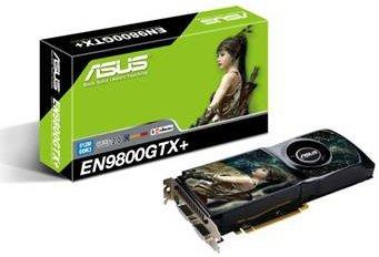 ASUS EN9800GTX+/HTDP/512M