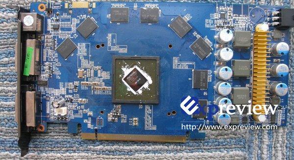 Neue GeForce 9600 GT