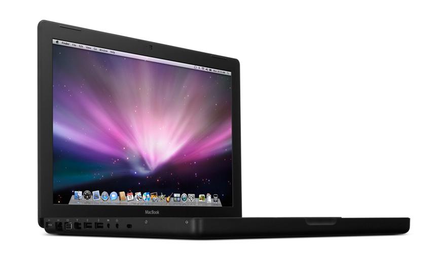Aktuelle MacBook von Apple