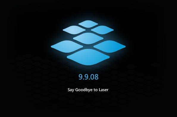 Microsoft Blue Track Teaser