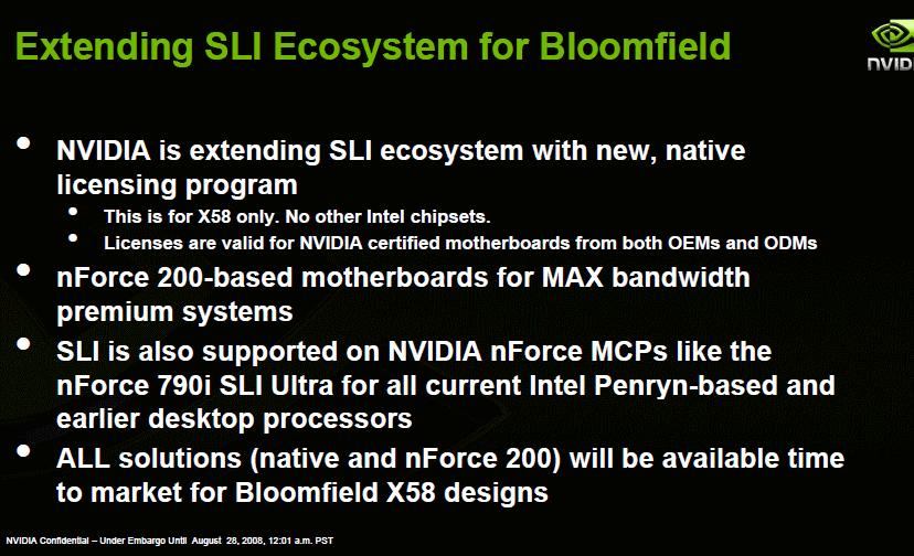 Nvidia Präsentation - Seite 1
