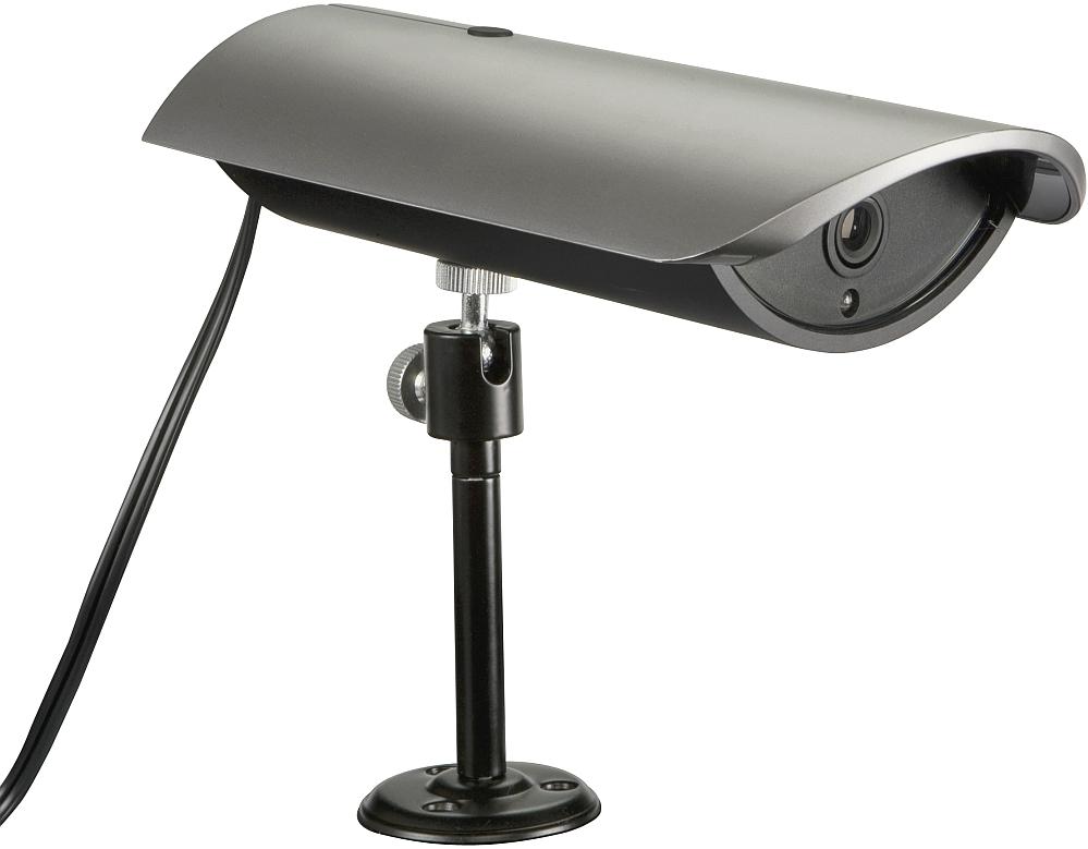 Secure your Home: Die neuen Überwachungskameras von ...