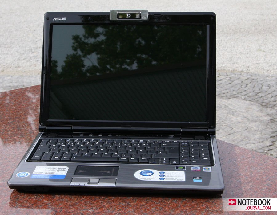 ASUS X57VN AS022C
