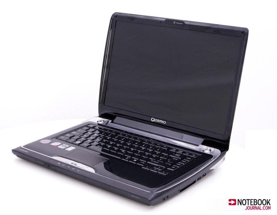 Toshiba F50-10M