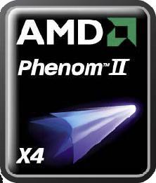 AMD Phenom X4 II