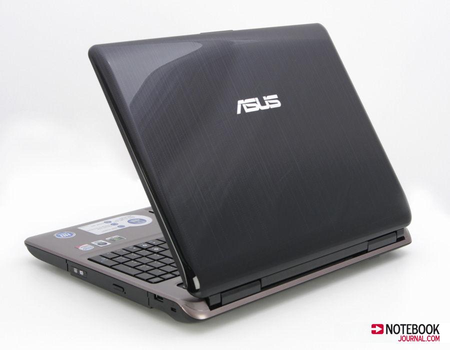 ASUS N50VN-FP004C