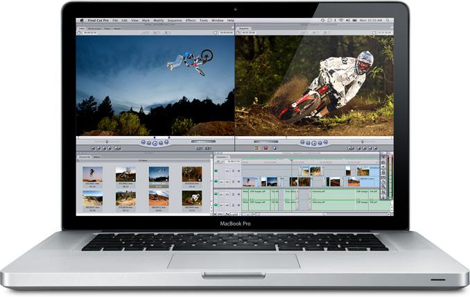 MacBook Pro - Bildquelle: Apple.de