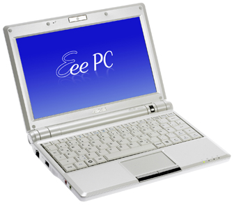 ASUS Eee PC 900A