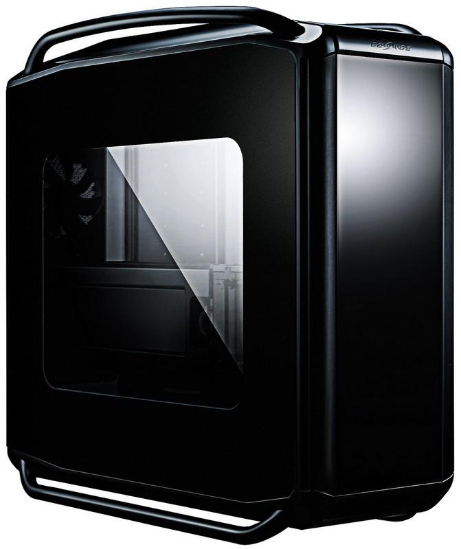 Cooler Master Cosmos Black