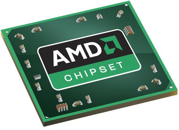 AMD Chipsatz