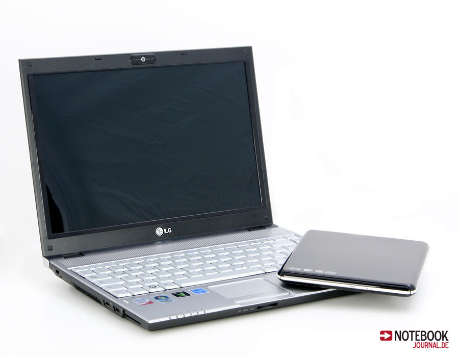 LG P310 Tarsia P9500