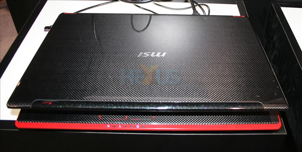 MSI GT727 - Bildquelle: HeXus.net
