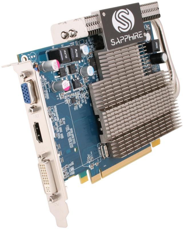 Sapphire Ultimate HD 4670
